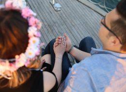 Evlenme Teklifi Organizasyonu ve Evlilik Teklifinde Yüzük Seçimi İzmir