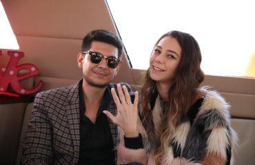 Evlenme Teklifi ve Yüzük Ölçüleri İzmir Organizasyon