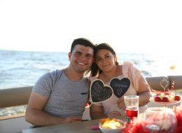 Duygu Dolu Evlilik Teklifi Organizasyonu İzmir