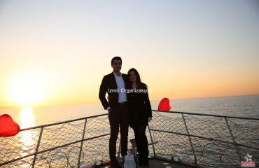 Evlilik Teklifi Edilecek Mekanlar İzmir Organizasyon