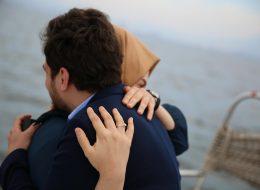 Tek Taş Yüzükle Evlilik Teklifi Organizasyonu İzmir