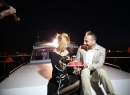 Sürpriz Evlilik Teklifi Organizasyon İzmir