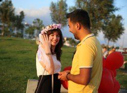 İzmir Evlilik Teklifi Organizasyonu ve Yüzük Seçimi