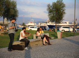 Özel Proje Evlenme Teklifi Organizasyonu İzmir