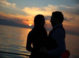 Gün Batımında Sürpriz Evlilik Teklifi Organizasyonu İzmir