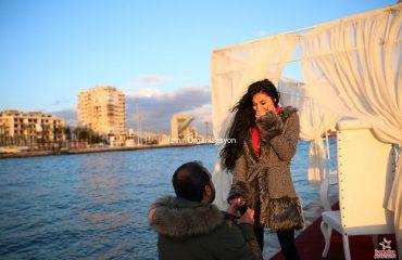 Eskisehir'de Evlilik Teklif Edilecek Mekanlar İçin Öneriler