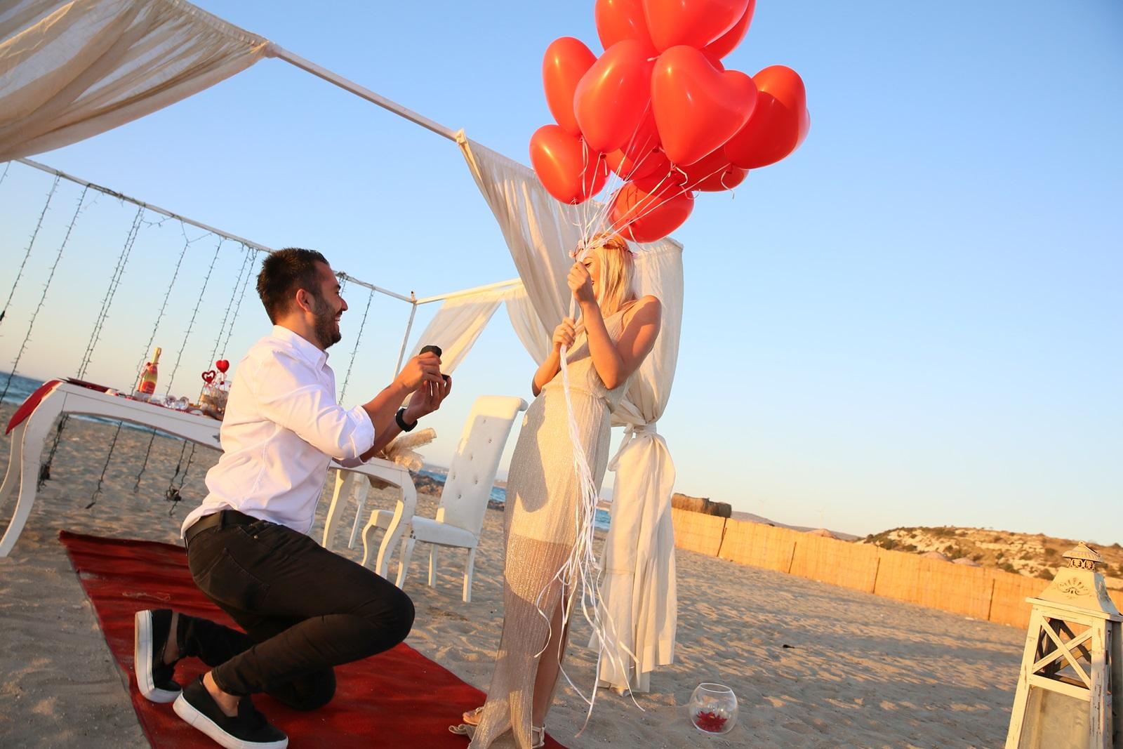 Evlenme Teklifi Ne Zaman Yapılır