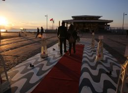 İzmir'de Sürpriz Evlilik Teklifi Organizasyonu