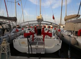 Levent Marina Çıkışlı Teknede Evlilik Teklifi Organizasyonu İzmir