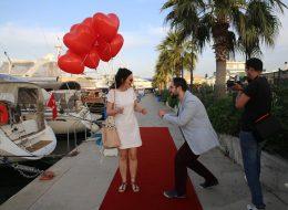 Evlilik Teklifi Organizasyonu Evlenme Teklifi Anı İzmir