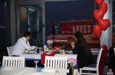 Özür Dileme Organizasyonu İzmir