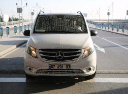 VIP Transfer Hizmeti İzmir