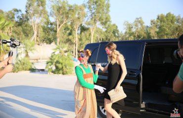 Palyaço Eşliğinde Sürpriz Evlenme Teklifi Organizasyonu İzmir