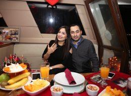 Evlilik Teklifi Organizasyonu ve İzmir