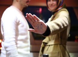 Tek Taş Yüzükle Evlenme Teklifi