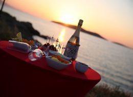 Gün Batımı Evlenme Teklifi Organizasyonu İzmir
