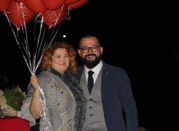 Evlenme Teklifi Organizasyonu Fotoğraf Çekimi
