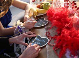 Körfezde yatta sürpriz evlilik teklifi organizasyonu