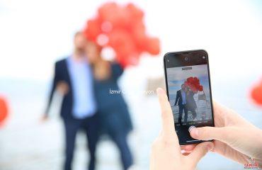 Sürpriz Evlilik Teklifi Organizasyonu Fotoğraf Çekimi