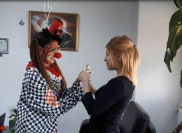 Palyaço Servisi ile Hediye Evlilik Teklifi Organizasyonu