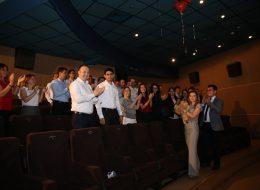 Evlenme Teklifi Organizasyonu ve Arkadaşlarla Kutlama İzmir