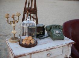 Evlenme teklifi organizasyonu-Plajda değişik dekor ile evlenme teklifi organizasyonu