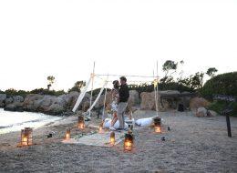 Romantik Evlenme Teklifi Organizasyonu Çeşme