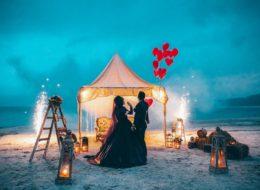 Evlenme Teklifi Organizasyonu