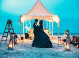 Evlilik Teklifi Organizasyonu