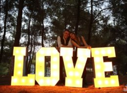 İzmir Düş Kapanı Evlilik Teklifi Organizasyon