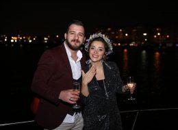 Teknede Sürpriz evlenme teklifi Organizasyonu İzmir