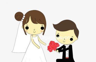 Şaşırtıcı Evlilik Teklifleri