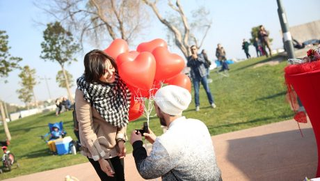 Ankaralılara Özel Evlilik Teklifi Sözleri