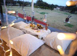 Çeşme Kumsalda Sürpriz Evlenme Teklifi Organizasyonu