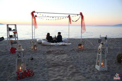 İzmir'de Evlilik Teklifi Nasıl Yapılır?