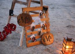 Salda Gölü'nde Masalsı Evlenme Teklifi Organizasyonu