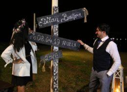 Düş Kapanı Sürpriz Evlilik Teklifi Organizasyonu