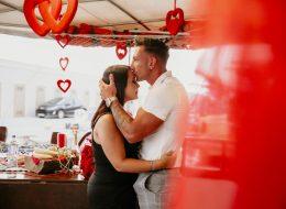 Kuşadası Evlilik Teklifi Organizasyonu Paketi