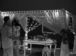 Akyaka Kumsal Evlenme Teklifi Organizasyonu