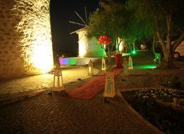 Çeşmede Sürpriz Evlenme Teklifi Organizasyonu Hazırlıkları İzmir Organizasyon