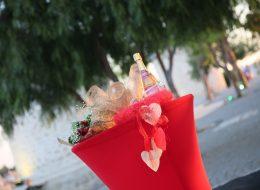 İzmir Evlilik Teklifi Organizasyonu Bistro Masa Süsleme İzmir Organizasyon