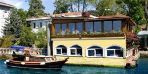 Anadolu Yakasında Evlilik Teklif Edilecek Mekanlar