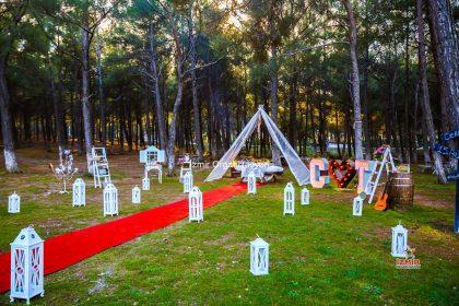 Ankara Evlilik Teklifi