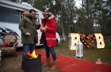 Evlilik Teklifi Edilecek Mekanlar