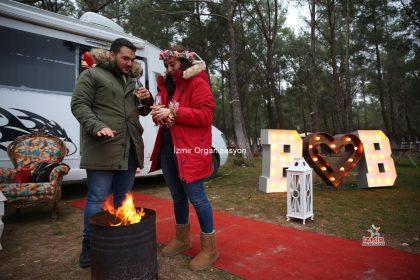 Ankaralılar İçin Evlilik Teklifi Fikirleri Burada!
