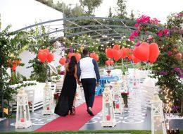 Ankara Evlilik Teklifi Sürprizleri