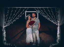 Antalya Kumsalda Evlilik Teklifi Organizasyonu