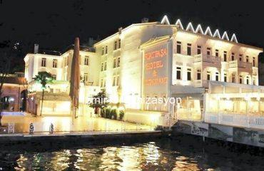 İstanbul Avrupa Yakası Evlilik Teklifi Mekanları