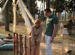 Aydın'da Evlilik Teklifi Organizasyonu