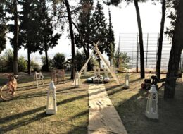 Aydın Ormanda Evlilik Teklifi Organizasyonu